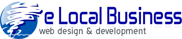 eLocal Business Website Development